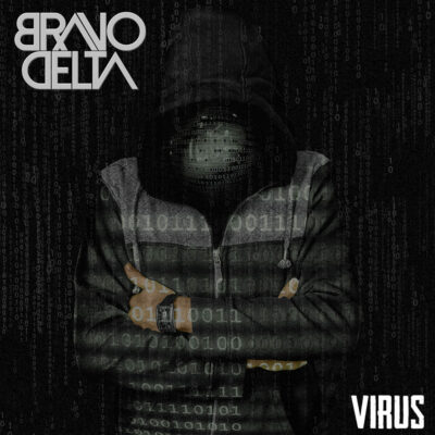 Virus album cover